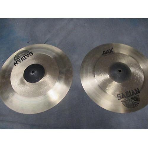 Sabian 14in AAX Frequency Cymbal