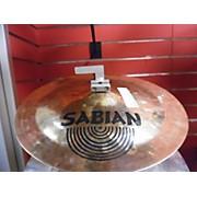 Sabian 14in AAX MINI CHINA Cymbal
