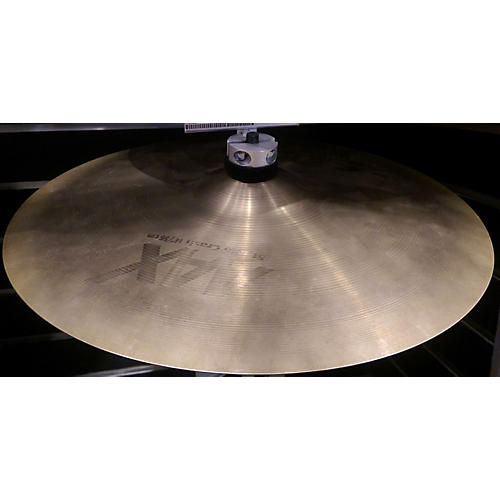Sabian 14in AAX Studio Crash Brilliant Cymbal