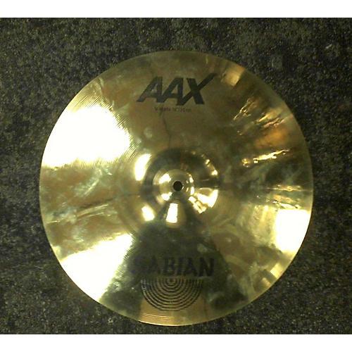 Sabian 14in AAX V-Hats Cymbal-thumbnail