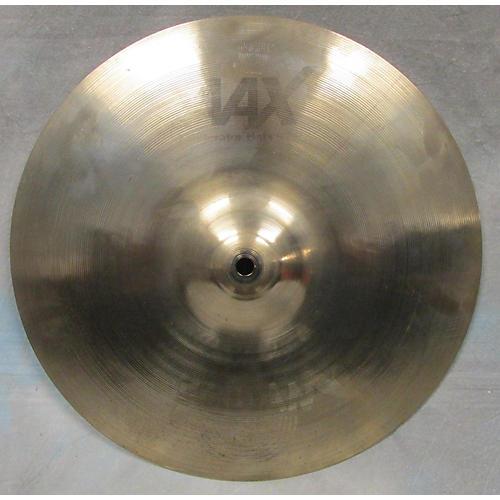 Sabian 14in AAX XCELORATOR HATS Cymbal-thumbnail
