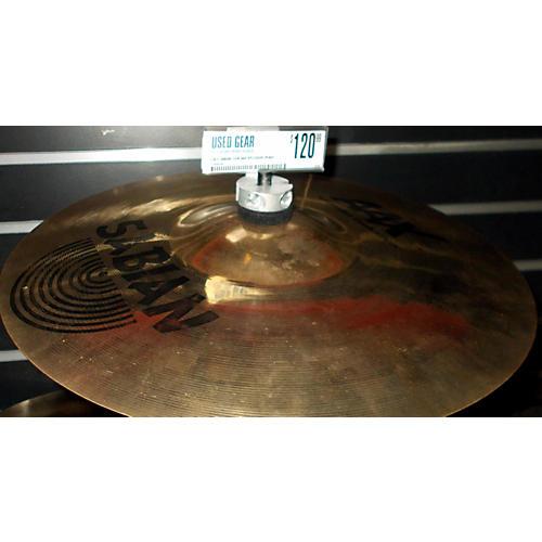 Sabian 14in AAX Xplosion Crash Cymbal