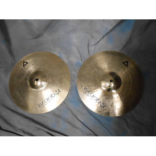 In Store Used 14in AGOP Cymbal-thumbnail