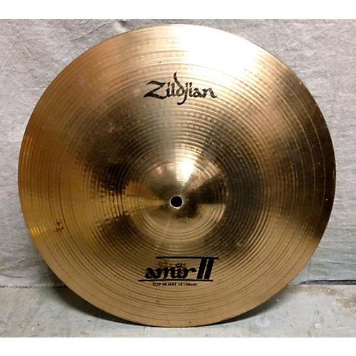 Zildjian 14in AMIR II Top Cymbal-thumbnail