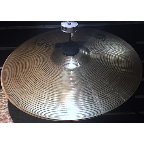 Sabian 14in APX Hi Hat Pair Cymbal-thumbnail