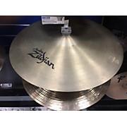Zildjian 14in AVEDIS NEW BEAT Cymbal