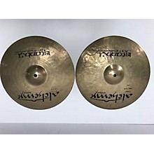 Istanbul Agop 14in Alchemy Cymbal