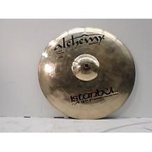 Istanbul Agop 14in Alchemy Sweet Hi Hat Cymbal