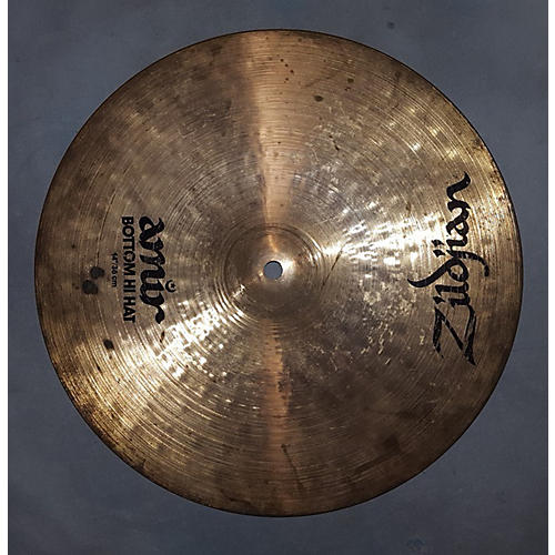 Zildjian 14in Amir Bottom Hi Hat Cymbal-thumbnail