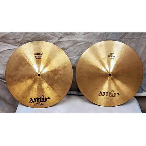 Zildjian 14in Amir Cymbal