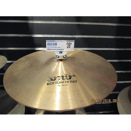 Zildjian 14in Amir II Cymbal