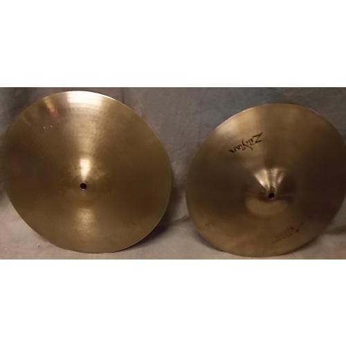 Zildjian 14in Armand Series Hi Hat Pair Cymbal-thumbnail