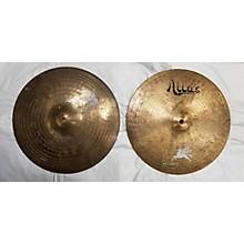 UFIP 14in Atlas Hi Hat Pair Cymbal