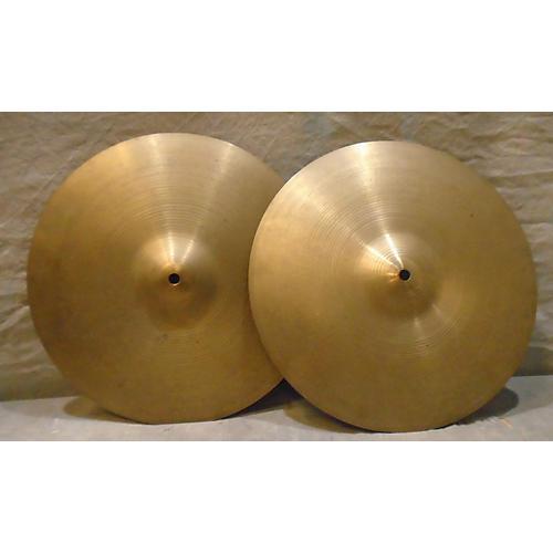 Zildjian 14in Avedis 14 Inch HI Hats Cymbal