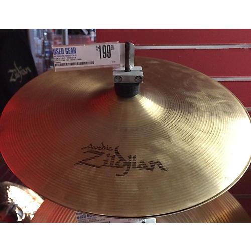 Zildjian 14in Avedis Cymbal  33