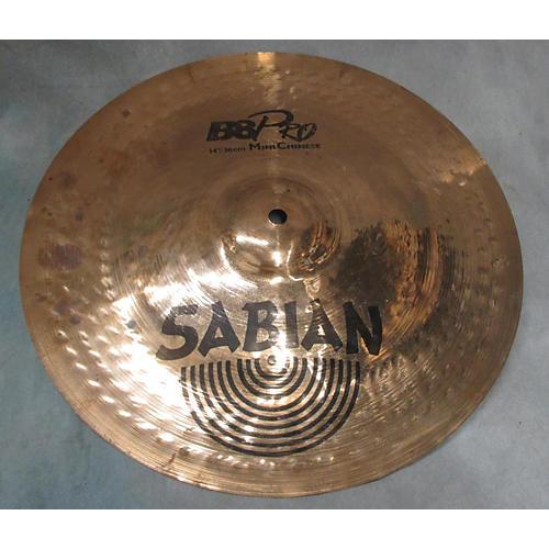 Sabian 14in B8 Chinese Cymbal
