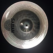 Sabian 14in B8 Chinese Cymbal