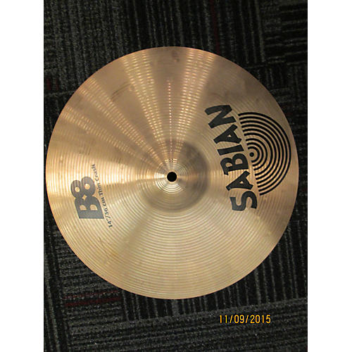 Sabian 14in B8 Crash Cymbal-thumbnail