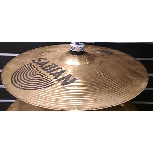 Sabian 14in B8 Crash Cymbal