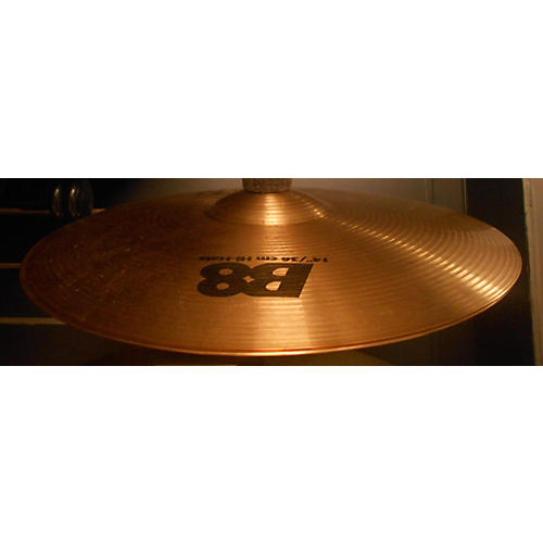 Sabian 14in B8 Hi Hat Pair Cymbal-thumbnail