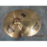 14in B8 Hi Hat Pair Cymbal