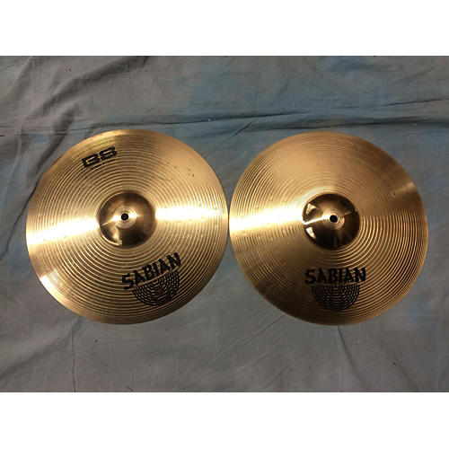 Solar by Sabian 14in B8 Hihat Cymbal