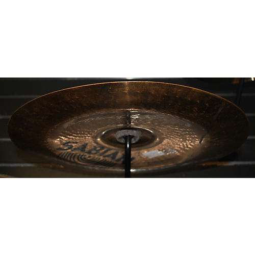 Sabian 14in B8 PRO MINI CHINA Cymbal-thumbnail