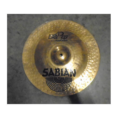 Sabian 14in B8 Pro Mini China 14 Cymbal-thumbnail