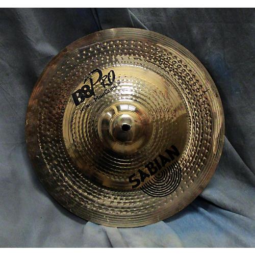 Sabian 14in B8 Pro Mini Chinese Cymbal-thumbnail