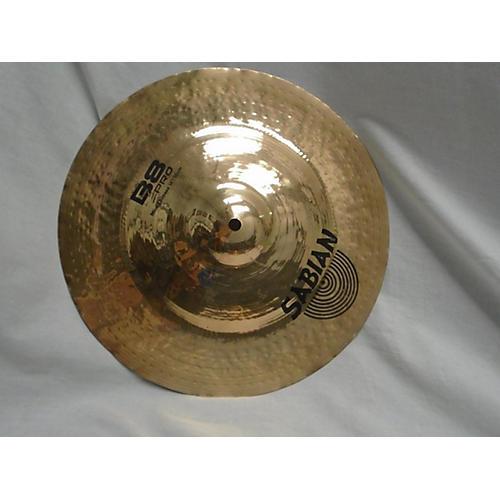 Sabian 14in B8 Pro Mini Chinese Cymbal