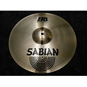 Sabian 14in B8 Thin Crash Cymbal