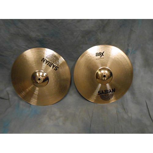 Sabian 14in B8X Cymbal-thumbnail