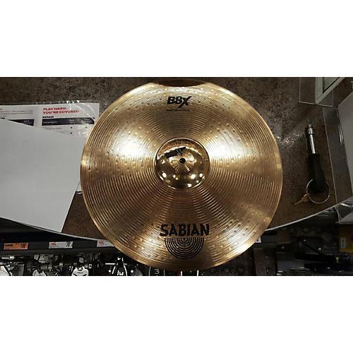 Sabian 14in B8X HiHat Cymbal-thumbnail