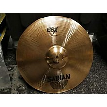 Sabian 14in B8X HiHats Cymbal