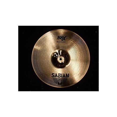Sabian 14in B8x Thin Crash Cymbal-thumbnail
