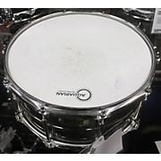 Pork Pie 14in Big Black Brass Drum