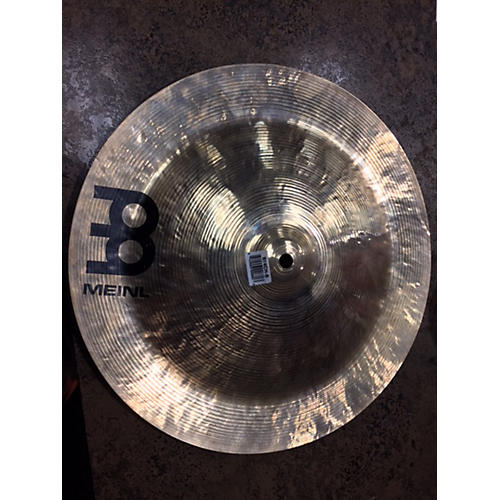 Meinl 14in Byzance China Brilliant Cymbal-thumbnail
