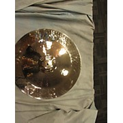 Meinl 14in Byzance China Brilliant Cymbal