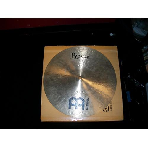 Meinl 14in Byzance Cymbal-thumbnail