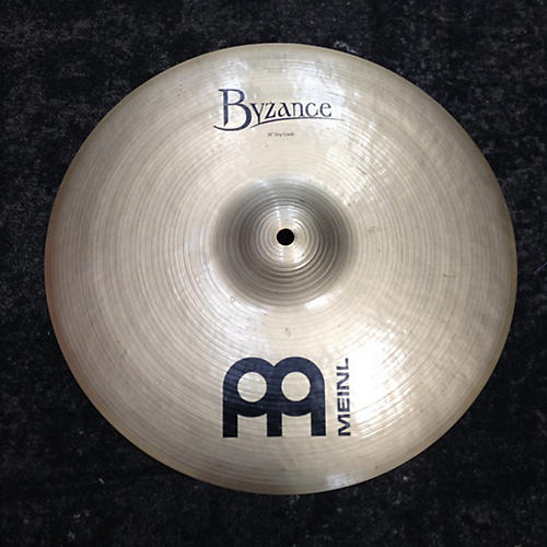 Meinl 14in Byzance Dry Crash Cymbal