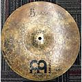 Meinl 14in Byzance EX Dry Medium Hi Hat Bottom Cymbal thumbnail
