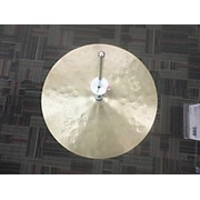 Meinl 14in Byzance Jazz Thin Traditional Hi Hat Pair Cymbal