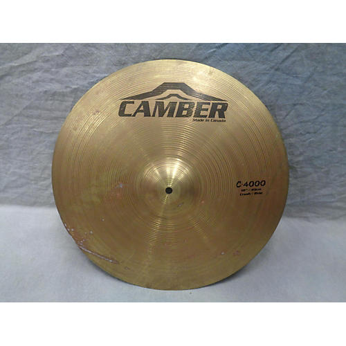 Camber 14in C-4000 Cymbal