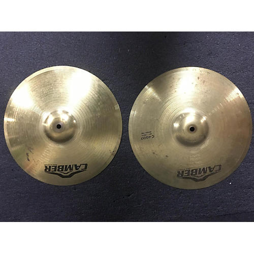 Camber 14in C4000 Cymbal-thumbnail