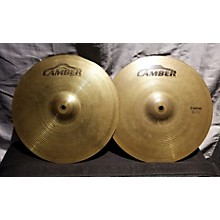 Camber 14in C4000 Hihats Cymbal