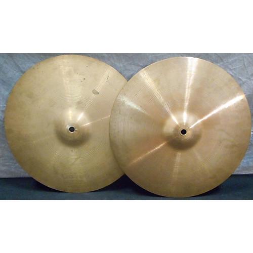 CB Percussion 14in CB700 HIHAT Cymbal