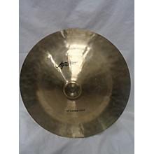 Agazarian 14in CHINA TYPE Cymbal