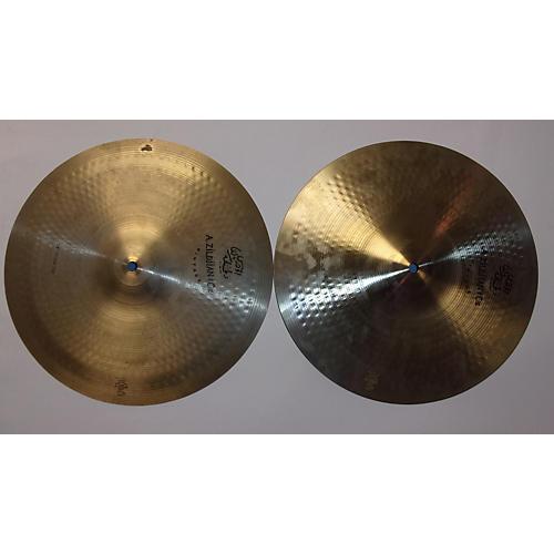 Zildjian 14in CIE Vintage Hi Hat Pair Cymbal-thumbnail