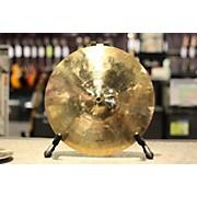 Wuhan 14in CRASH Cymbal