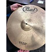 Pearl 14in CX300 Cymbal